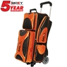 Three Ball Bowling Bags