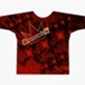 Dye sublimated bowling shirts