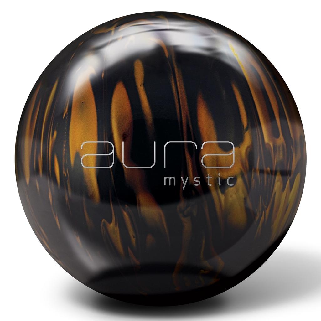 Brunswick Aura Mystic Bowling Ball