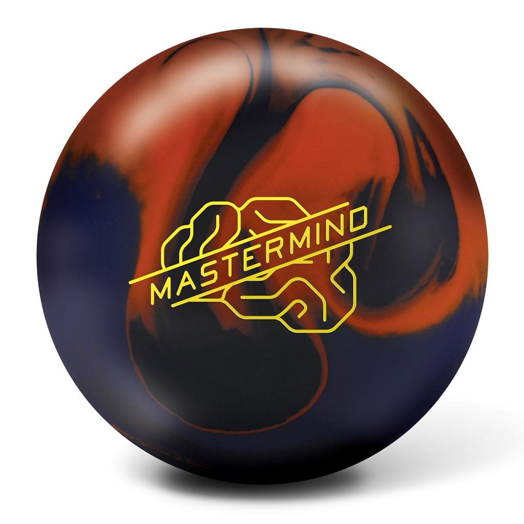 Brunswick Mastermind Bowling Ball