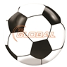 900 Global Clear Soccer Ball Bowling Ball