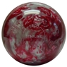 Candlepin Starline Bowling Ball- Red Pearl