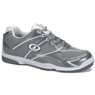 Dexter Mens Max Bowling Shoes- Grey/White