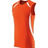 Holloway Adult Fitted Sprint Singlet