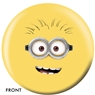 Despicable Me Googlehead Bowling Ball
