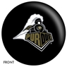 Purdue University Bowling Ball