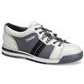 Dexter Mens SST Tank White/Grey/Black Bowling Shoes- Right Hand