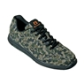 Brunswick Mens Flyer Camo Bowling Shoes