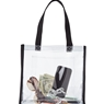 Holloway Clear Carrier Tote