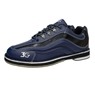 3G Mens Sport Ultra Bowling Shoes- Blue/Black