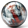 Brunswick T-Zone PRE-DRILLED Bowling Ball- Patriot Blaze