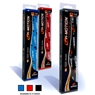 Genesis K-Motion Tape with Copper Infuzion- 3 Color Pre-Cut Pack