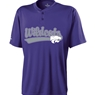 Kansas State Wildcats Ball Park Jersey