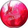 Ebonite Maxim PRE-DRILLED Bowling Ball- Peppermint