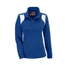 Team 365 Ladies Elite Performance Quarter Zip