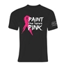 Storm Unisex Paint the Lanes Pink T-Shirt