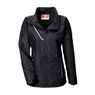 Team 365 Ladies Dominator Waterproof Jacket