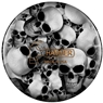 Hammer Tough Skulz Bowling Ball