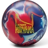 Brunswick Ultimate Nirvana Bowling Ball