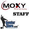 Moxy/Bowlerstore.com Staff- Package #1