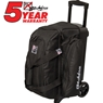KR Kolors Double Ball Roller Bowling Bag- 4 Colors Available