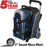 KR Apex Double Roller Bowling Bag