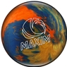 Ebonite Maxim Bowling Ball- Captain Galaxy