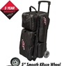 Columbia 300 Icon Triple Roller Bowling Bag- Many Colors Available