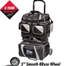 Team Columbia 300 Four Ball Deluxe Roller Bowling Bag
