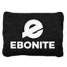 Ebonite Micro Fiber Grip Sack- Black