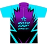 Roto Grip Bowling Freeze Pop Dye-Sublimated Jersey