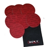 Bowlerstore Abralon Sanding Pads and Moxy Shammy- Set of all 7 Grits