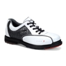 Dexter Mens SST The 9 Bowling Shoes - White/Grey