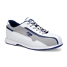 Storm Mens Volkan Bowling Shoes - White/Grey/Blue