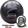 Brunswick Vintage Danger Zone Black Ice SE Bowling Ball