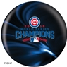 Chicago Cubs 2016 World Series Champs Bowling Ball