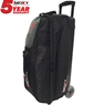 Moxy Blade Triple Roller Bowling Bag- Black