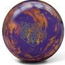 DV8 Vandal Destroy Bowling Ball- Purple Solid/Bronze Pearl