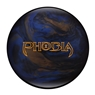 Hammer Phobia Bowling Ball- Smoke/Blue/Bronze