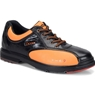 Dexter Mens SST The 9 Limited Edition Bowling Shoes- Black/Orange