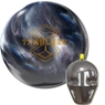 Storm Timeless Bowling Ball- Blue/Platinum/Black