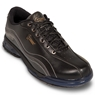Hammer Mens Force Performance Bowling Shoes Black/Carbon- Right Hand  Wide