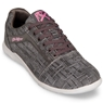 KR Strikeforce Womens Nova Lite Bowling Shoes- Ash/Hot Pink