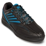 KR Strikeforce Men's Crossfire Lite Bowling Shoes- Black/Nautical Blue
