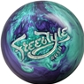 Motiv Freestyle Rush Bowling Ball