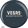 KR Strikeforce Las Vegas Golden Knights NHL Bowling Ball