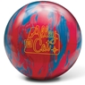 DV8 Alley Cat Bowling Ball- Red Electric Blue