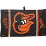 Baltimore Orioles Waffle Weave Towel
