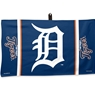 Detroit Tigers Waffle Weave Towel