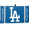 Los Angeles Dodgers Waffle Weave Towel